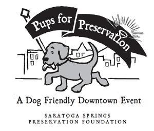 Pups for Preservation Logo 2